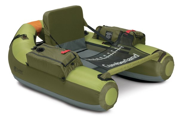 Classic Accessories Cumberland Float Tube
