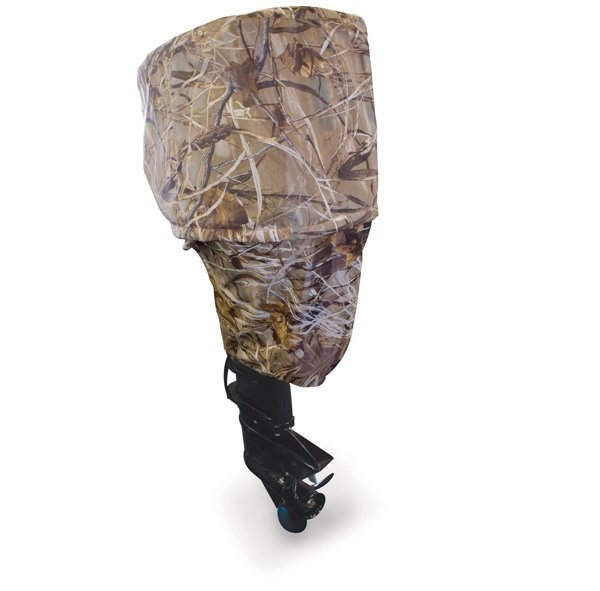 Classic Accessories Camo Outboard Motor Cover
