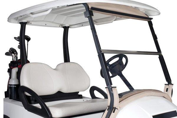 Classic Accessories Golf Cart Wind Block Kit