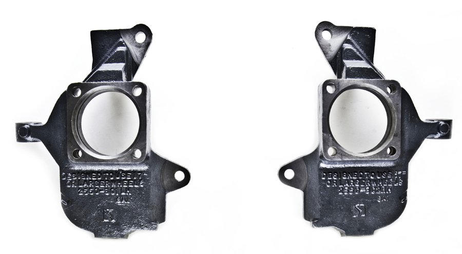 Lg on Chevy S10 Auto Parts