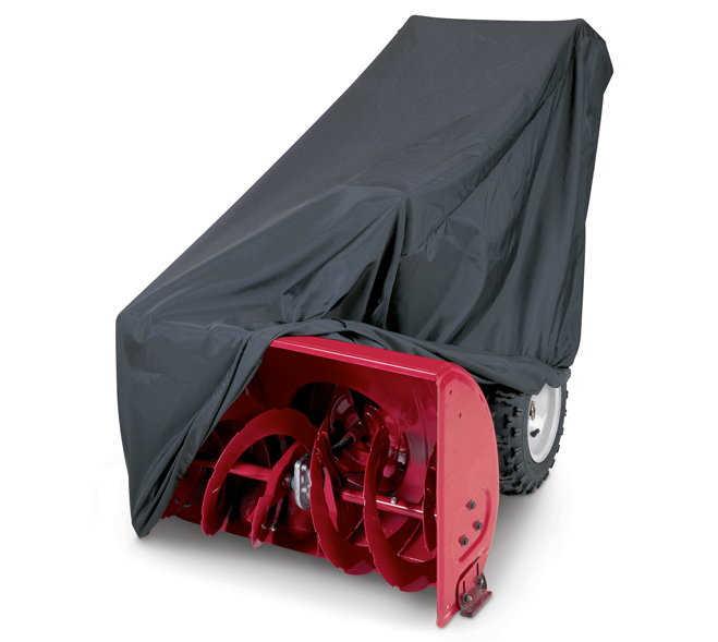 Snow Thrower Accessories : Classic accessories snow thrower cover blower