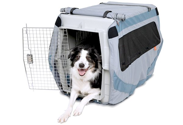Classic Accessories DogAbout Crate Cover