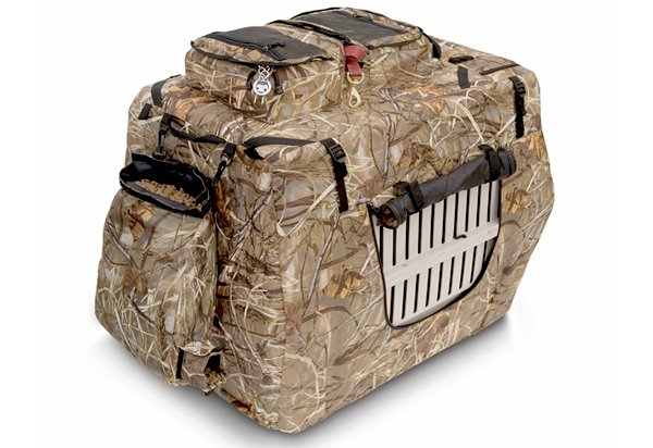 Classic Accessories Deluxe Camo Kennel Jacket