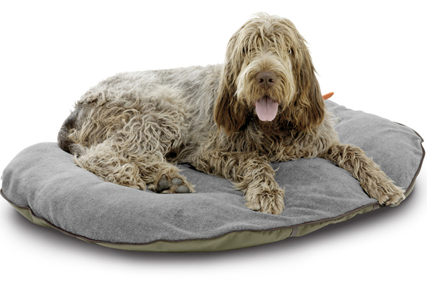 Heritage Pet Travel Bed