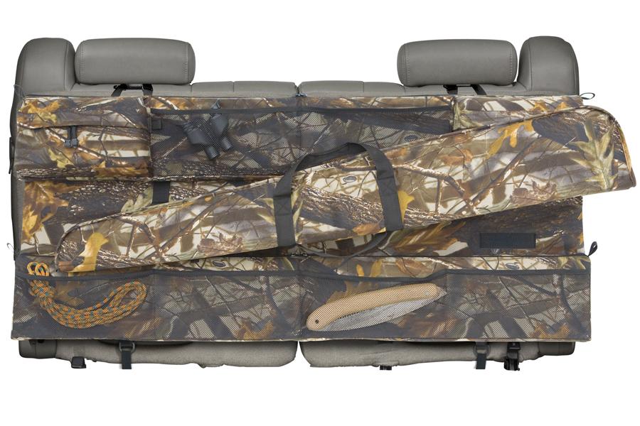 Truck Gun Case Classic Accessories Seat Back Gun Rack