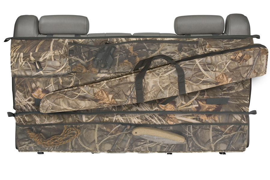 Truck Gun Case Classic Accessories Seat Back Gun Rack