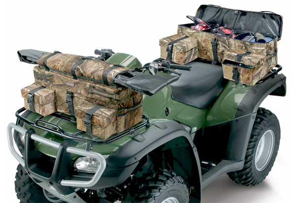 Classic Accessories Armor-X ATV Rack Bag