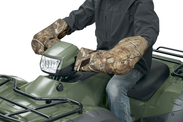 Classic Accessories ATV Mitts