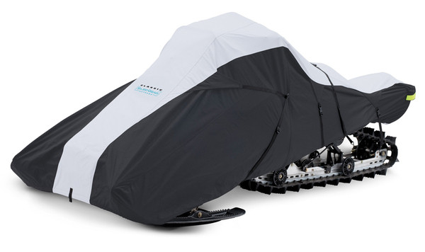 Classic Accessories Full Fit Snowmobile Travel Cover
