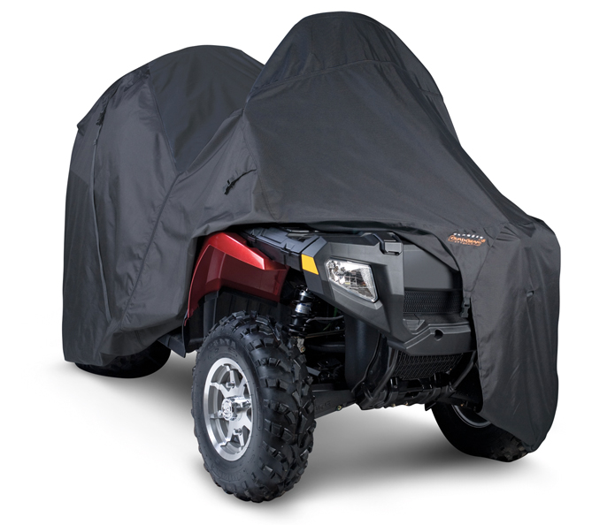Classic Accessories Expandable Atv Cover Classic