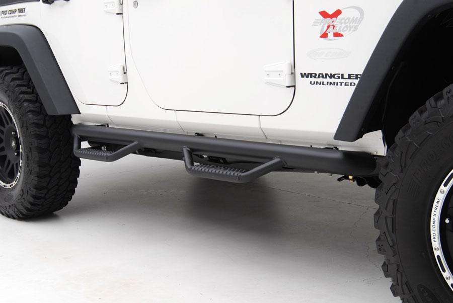 Honda Odyssey All Wheel Drive >> N-Fab Nerf Bars, N-Fab Side Steps