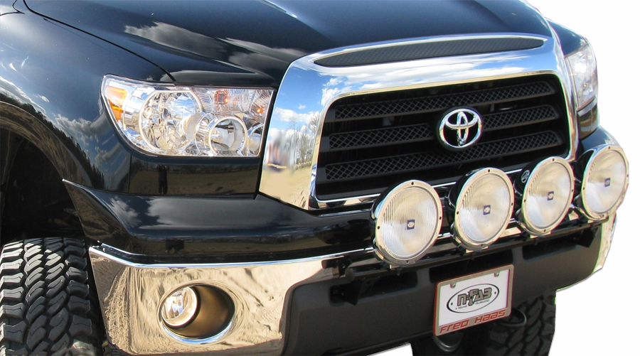 N-Fab Truck Light Bar, N-Fab Light Bar