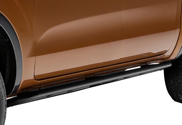 2009 2015 Dodge Ram 1500 N Fab Rock Rails N Fab D094rkrcc