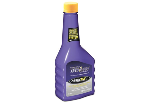 Royal Purple Max EZ Power Steering Fluid
