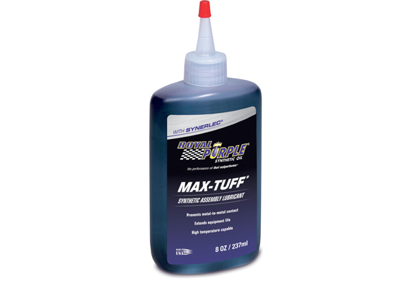 Royal Purple Max-Tuff Lubricant