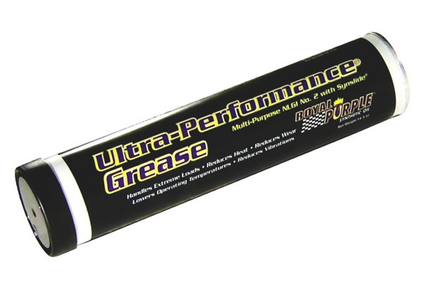 Royal Purple Ultra Performance Grease Free Shipping
