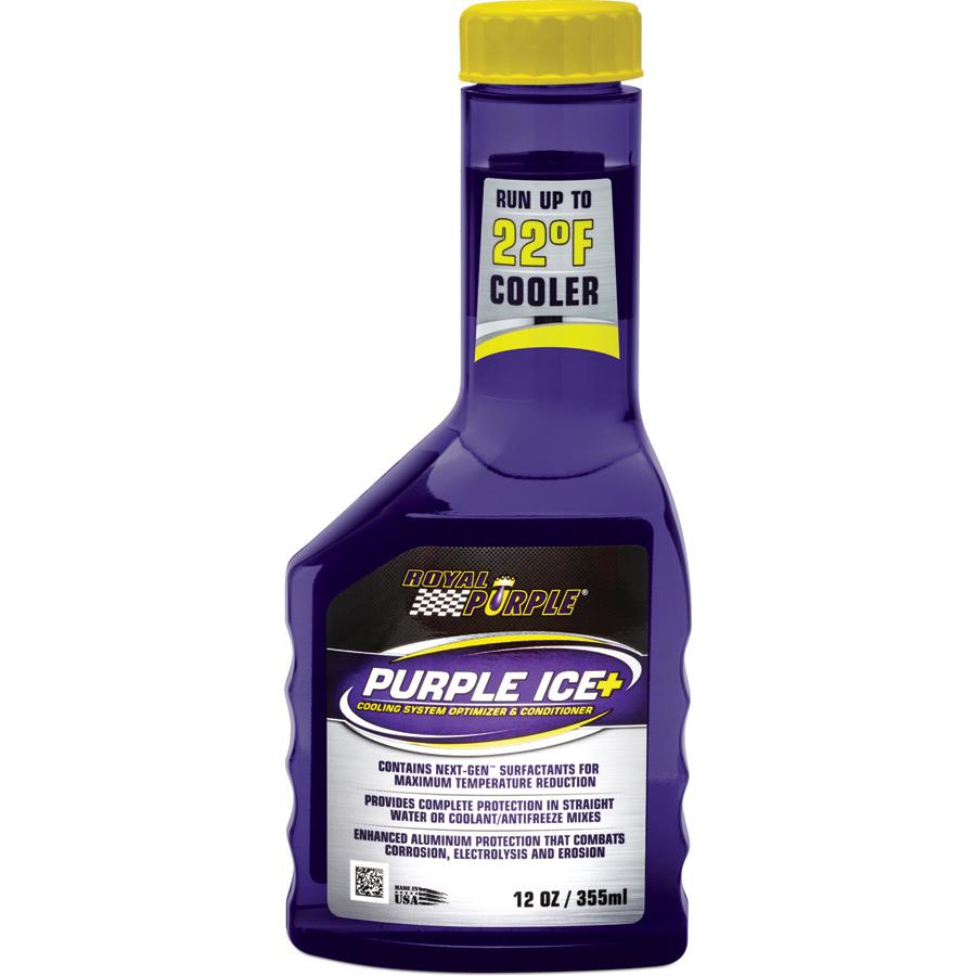 Royal Purple Radiator Coolant - Free Shipping & Price ...