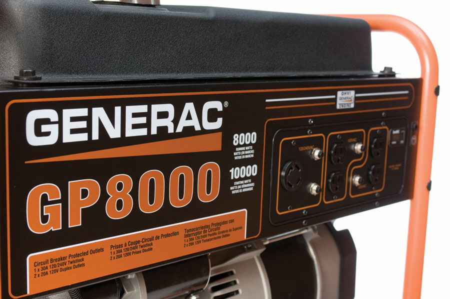 Lg on Parts For Generac Generators