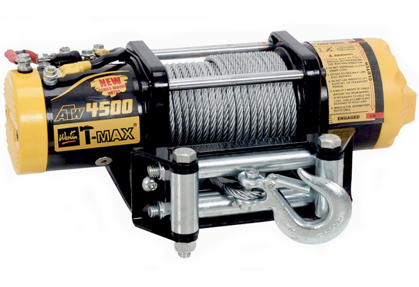 T-Max ATW All-Terrain Series Winch