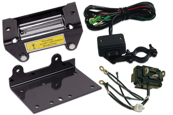 T-Max ATV Winch Accessories