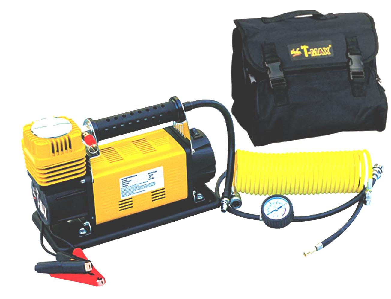 T Max Portable Compressor Tmax Portable Air Compressors