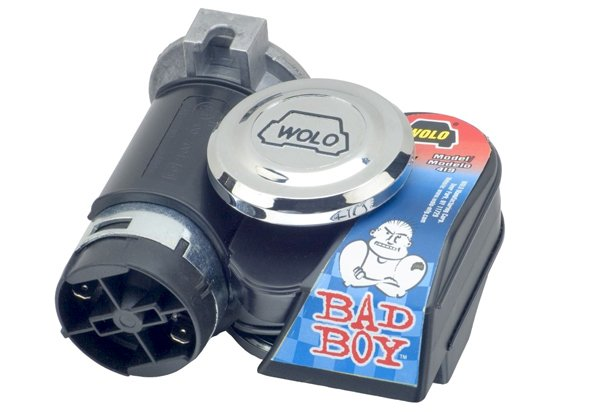 Wolo Bad Boy Air Horn