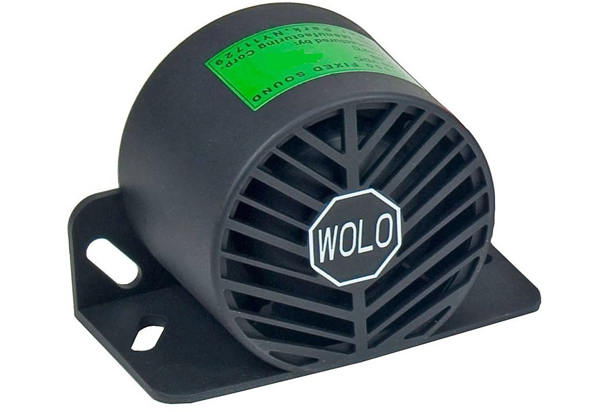 Wolo Back Up Alarm