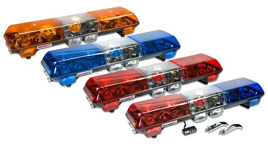 Wolo light bar infinity led light bar wolo light bars wolo infinity light bar aloadofball Gallery