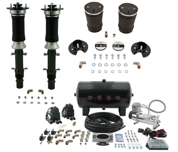 Air Lift Digital Air Suspension Kit