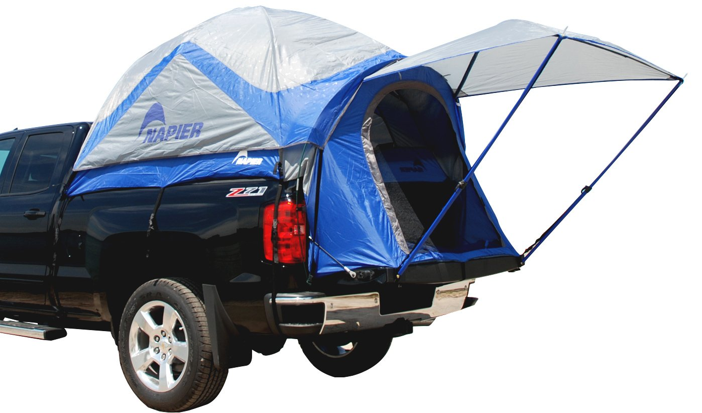 Pickup tent / Prices on yeti coolers