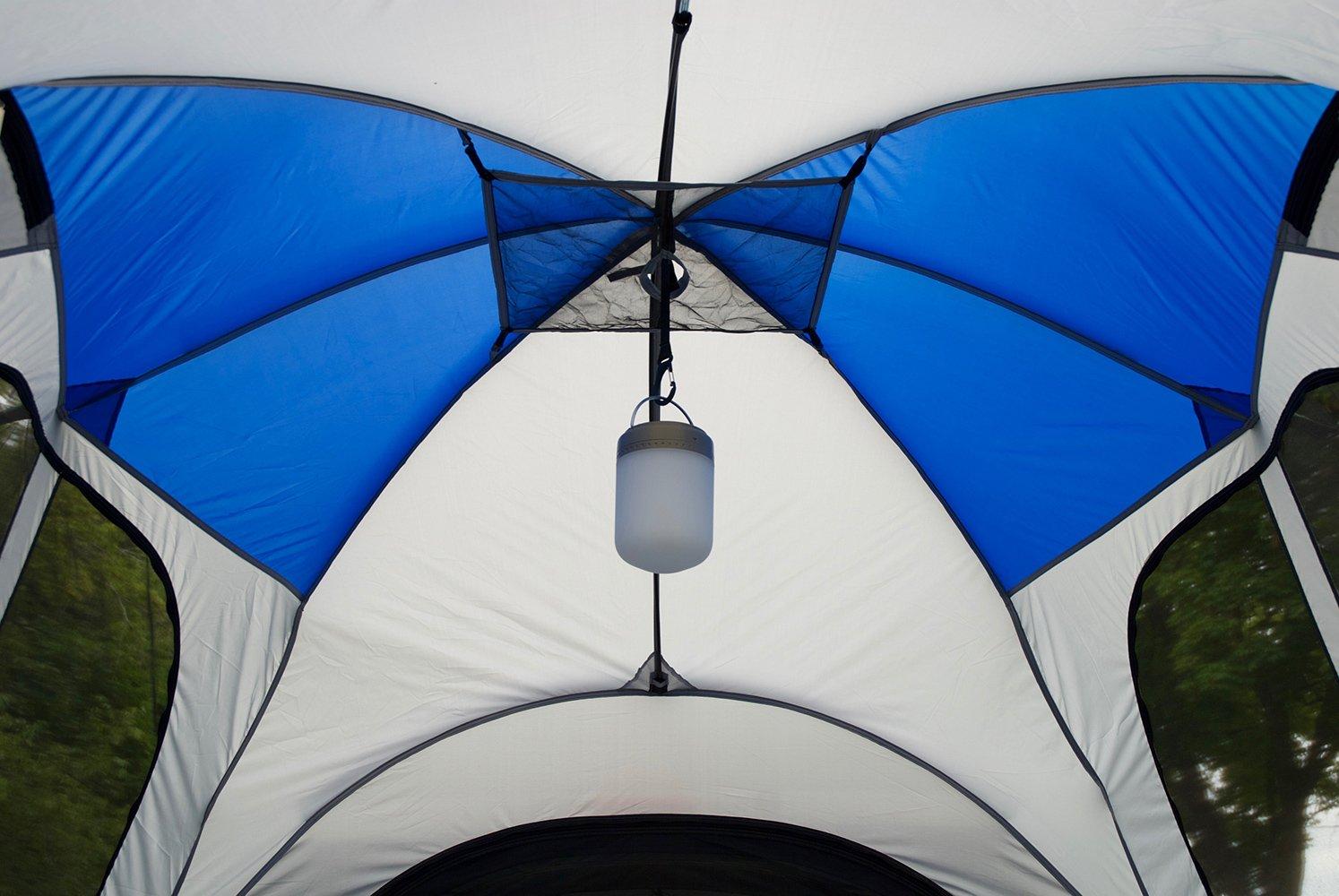 Truck Bed Mattress >> Napier Sportz Truck Tent III, Sportz by Napier Pickup Tent 3