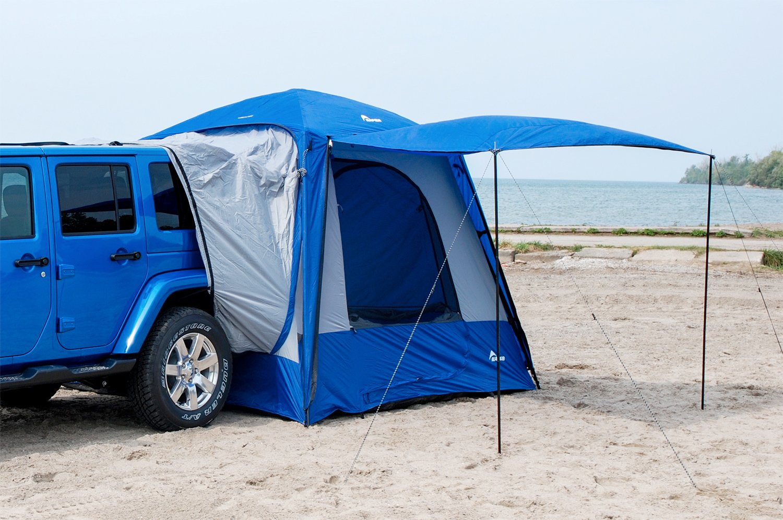 1973-2016 Chevy Suburban Sportz Minivan & SUV Tent - Sportz 84000