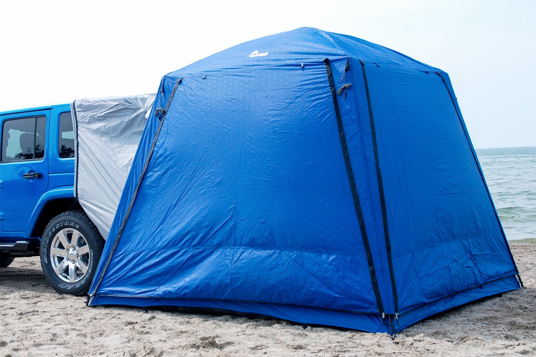 Sportz Minivan & SUV Tent - Camping Tent From Napier Ships ...