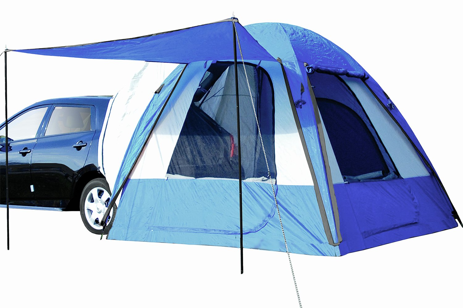 Sportz Dome-To-Go Hatchback Tent  sc 1 st  Auto Accessories Garage & Sportz Dome-To-Go Hatchback Tent - Camping Gear by Napier Ships Free