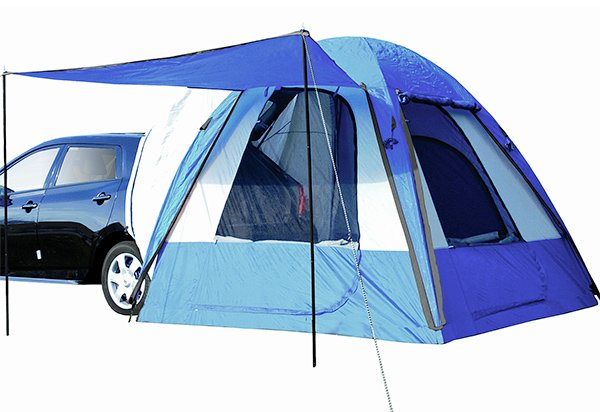 Sportz Dome-To-Go Hatchback Tent