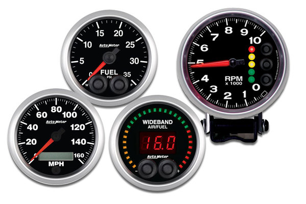 AutoMeter Elite Series Gauges