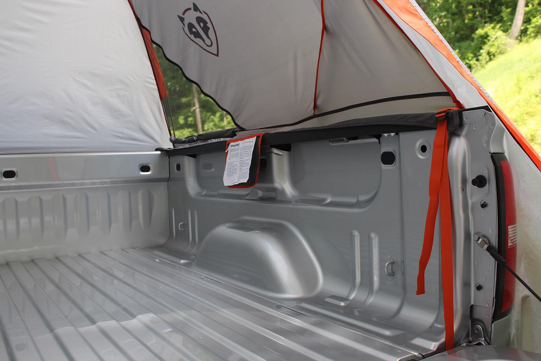 Image Result For Honda Ridgeline Truck Tent