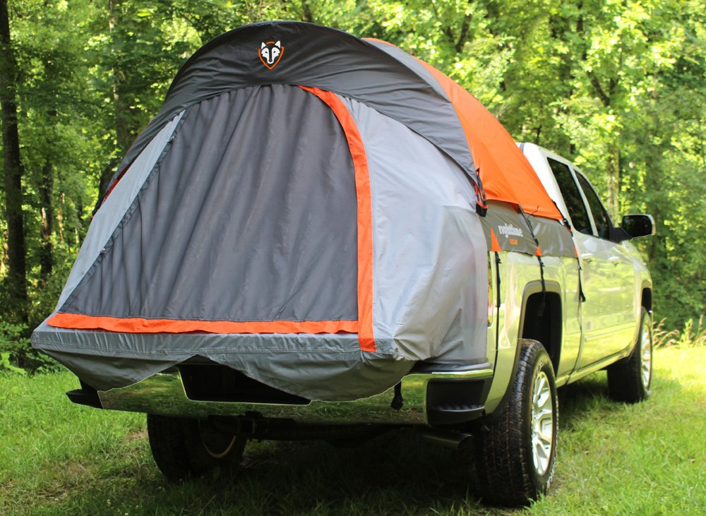 Car Driving Tent Picture : Rightline gear truck tent free shipping on camping