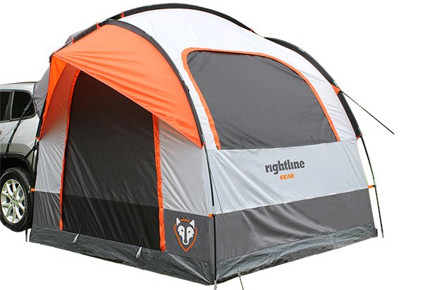Truck Tents For Dodge Ram >> Rightline Gear SUV Tent, Rightline Gear SUV Camping Tent