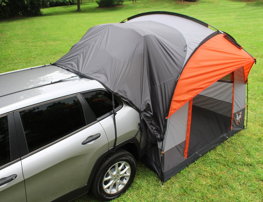 Rightline Gear SUV Tent & Rightline Gear SUV Tent Rightline Gear SUV Camping Tent