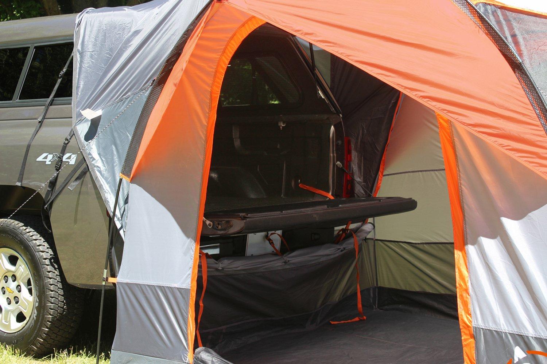 Rightline Gear SUV Tent, Rightline Gear SUV Camping Tent