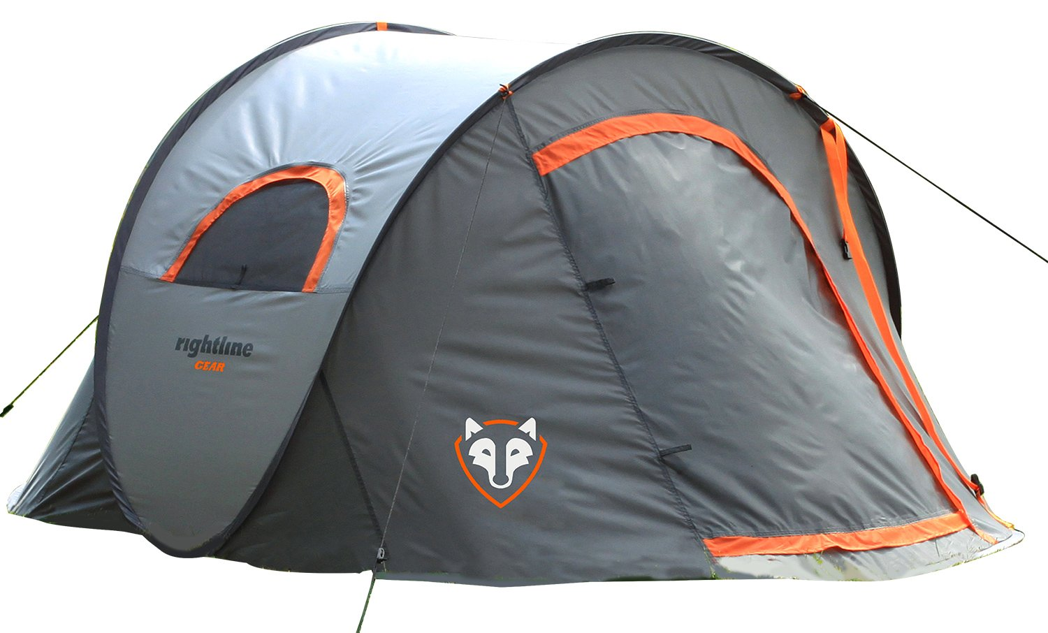 rightline gear pop up tent free shipping on suv camping gear. Black Bedroom Furniture Sets. Home Design Ideas