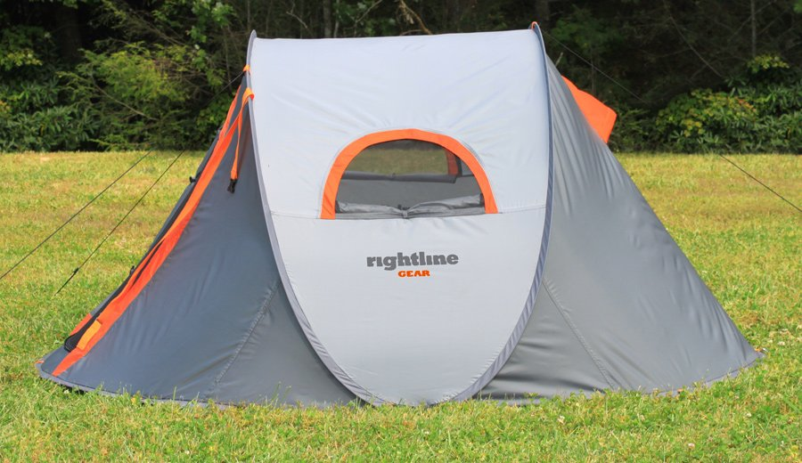 Rightline Gear Pop Up Tent & Rightline Gear Pop Up Tent - Free Shipping on SUV Camping Gear