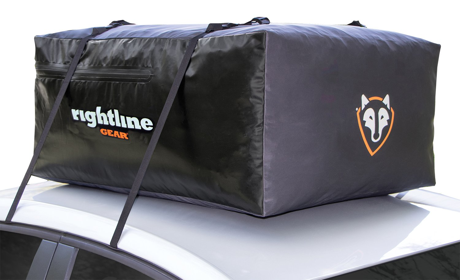 Rightline Gear Sport Jr Car Top Carrier Free Shipping
