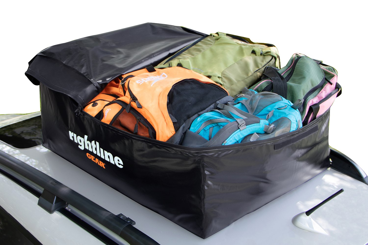 Rightline Gear Sport Jr. Car Top Carrier - Free Shipping