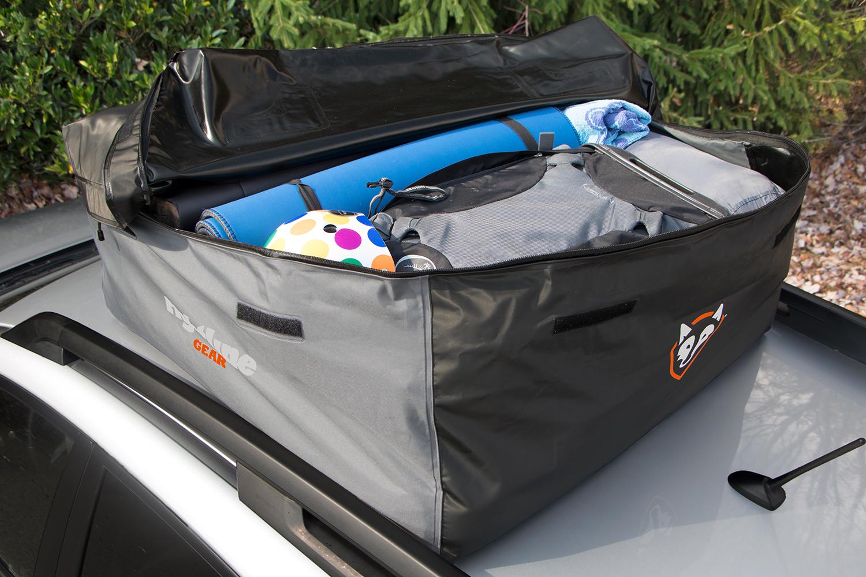 Rightline Gear Sport 1 Car Top Carrier Roofop Cargo Bag