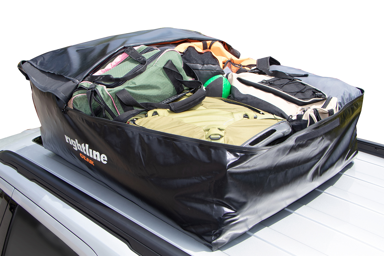 Rightline Gear Sport 3 Car Top Carrier Free Shipping