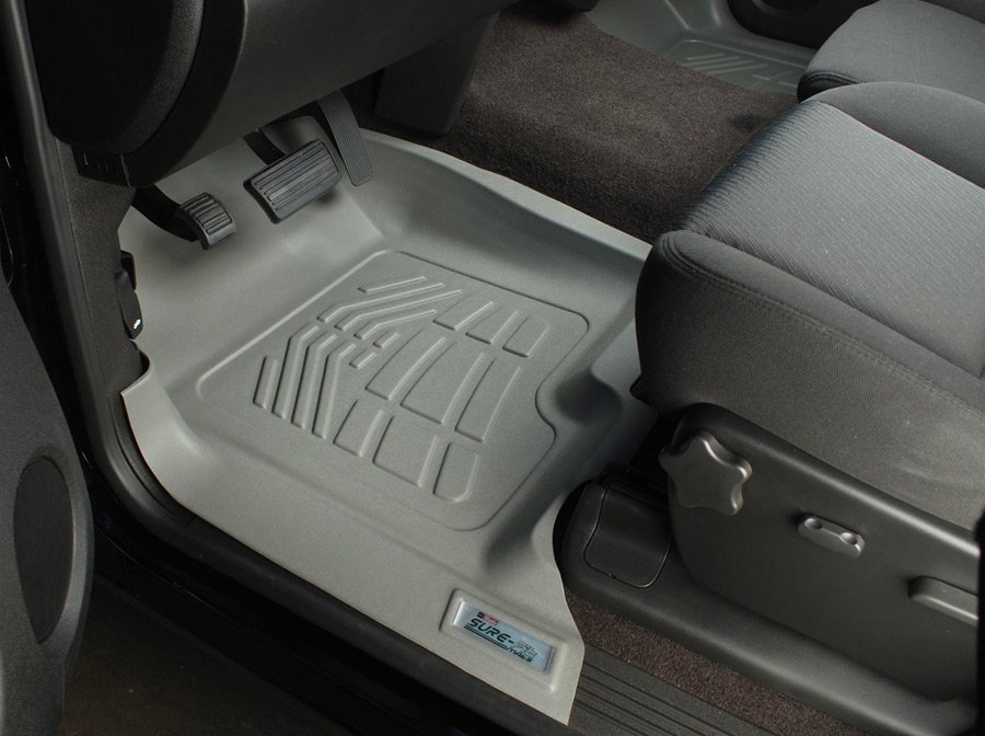 Wade Sure Fit Floor Mats Autoaccessoriesgarage Com