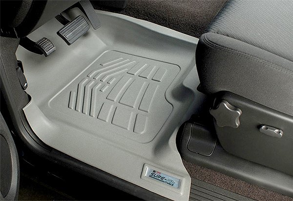 Wade Sure-Fit Floor Mats