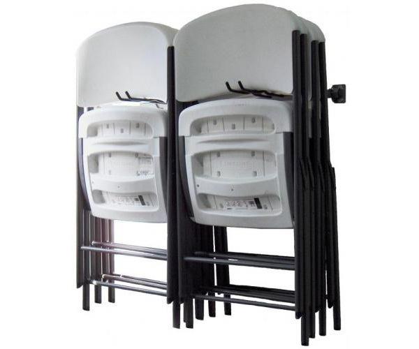 Monkey Bar Chair Rack Folding Chair Storage Racks